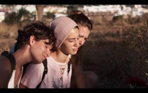 Cortometraje La Montaña Maria Fortes Escuela Cine Malaga Actor Actriz Rodaje Cursos Casting20
