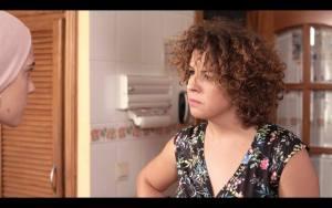 Cortometraje La Montaña Maria Fortes Escuela Cine Malaga Actor Actriz Rodaje Cursos Casting4