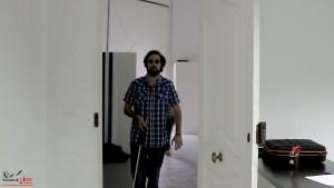 Cortometraje Mis amigos estan ciegos Escuela de Cine de Malaga Foto Fija 006