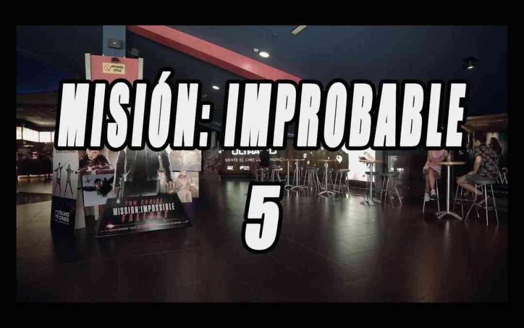 Misión Improbable
