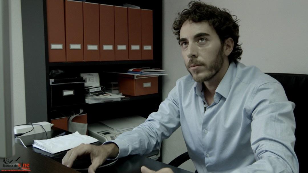 Cortometraje Porque se ha ido Papa Escuela de Cine de Malaga Foto Fija 004