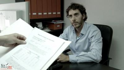 Cortometraje Porque se ha ido Papa Escuela de Cine de Malaga Foto Fija 006