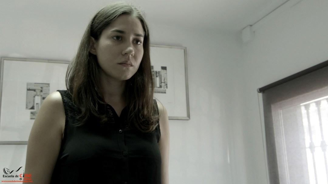Cortometraje Porque se ha ido Papa Escuela de Cine de Malaga Foto Fija 007