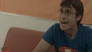 Cortometraje Quien tiene el mando Escuela de Cine de Malaga Foto Fija 004