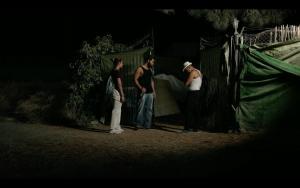 Cortometraje Tu ladras yo muerdo Alberto Gil Escuela Cine Malaga Actor Actriz Rodaje Cursos Casting 12