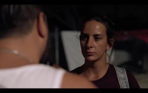 Cortometraje Tu ladras yo muerdo Alberto Gil Escuela Cine Malaga Actor Actriz Rodaje Cursos Casting 17