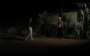 Cortometraje Tu ladras yo muerdo Alberto Gil Escuela Cine Malaga Actor Actriz Rodaje Cursos Casting 8