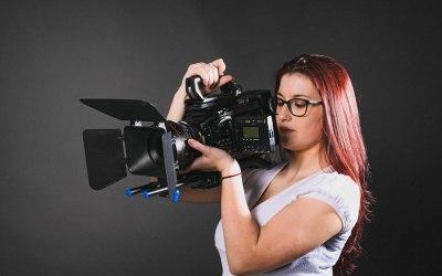 Rueda un Largometraje en el Máster Cinematográfico