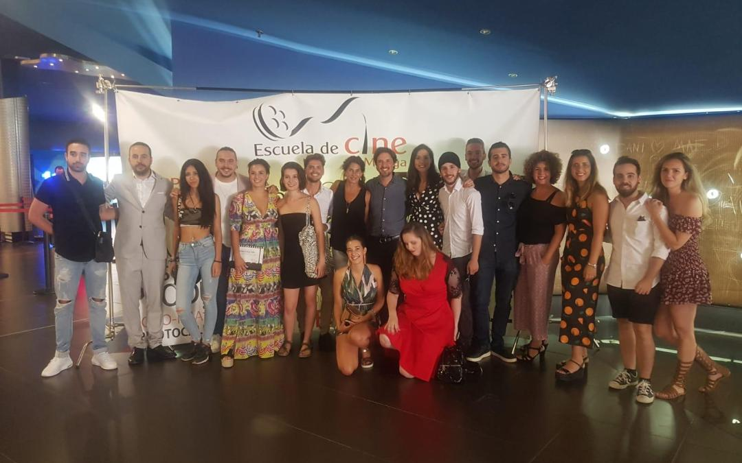 Gala Final de Curso 2019