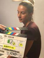 Making Off Cortometraje Tu ladras yo muerdo Alberto Gil Escuela Cine Malaga Actor Actriz Rodaje Cursos Casting 3