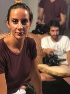 Making Off Cortometraje Tu ladras yo muerdo Alberto Gil Escuela Cine Malaga Actor Actriz Rodaje Cursos Casting 4