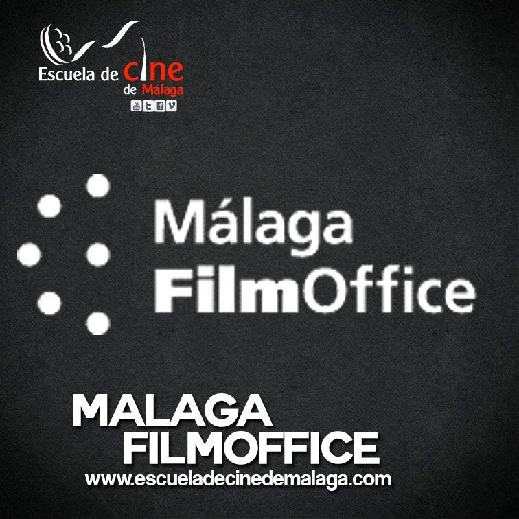 Málaga Film office