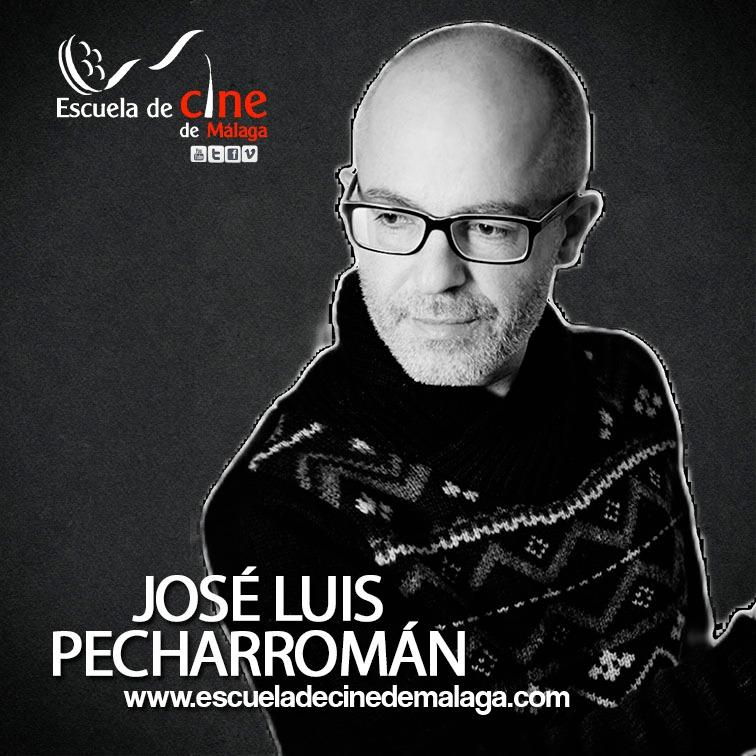 José Luis Pecharromán