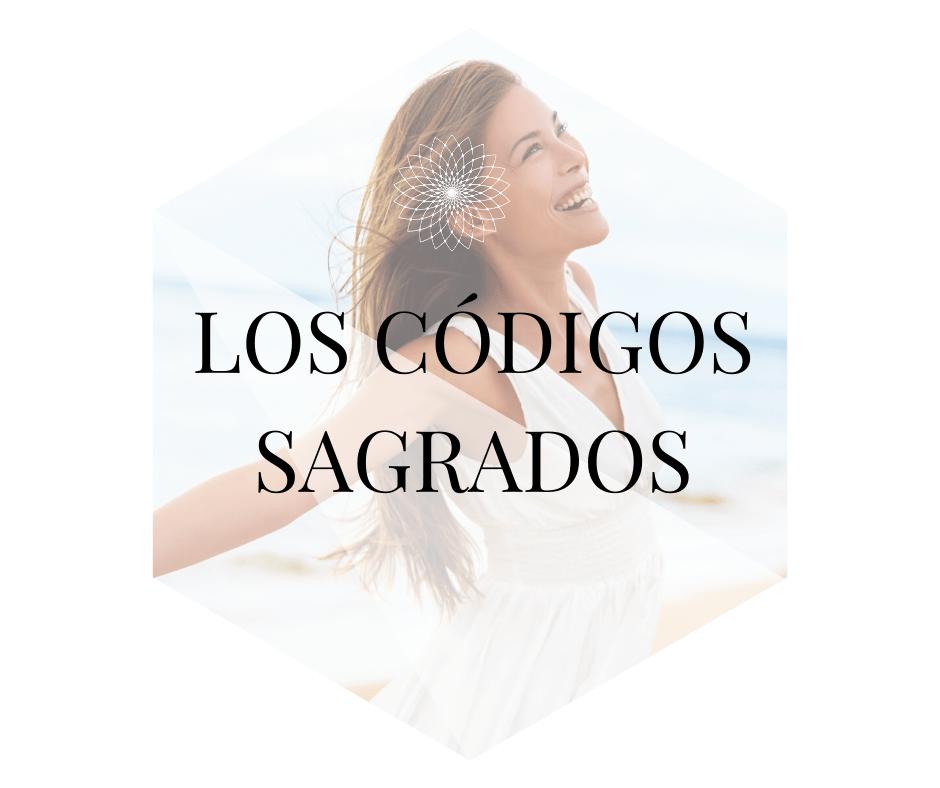 LOS CODIGOS SAGRADOS