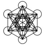 metatron codigo sagrado