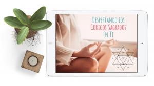 los codigos sagrados Curso de meditaciones guiadas descargables para que tengas foco en tu vida escuela de geometría sagrada
