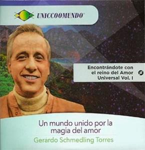 encontrandonte con el reino del amor universal