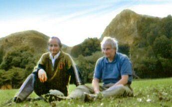 Ricardo y Enrique Scmhedling