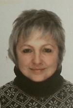 Elena Recacho, fisioterapeuta