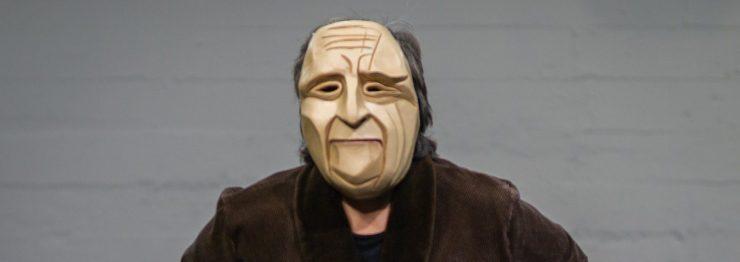 Curso de máscara