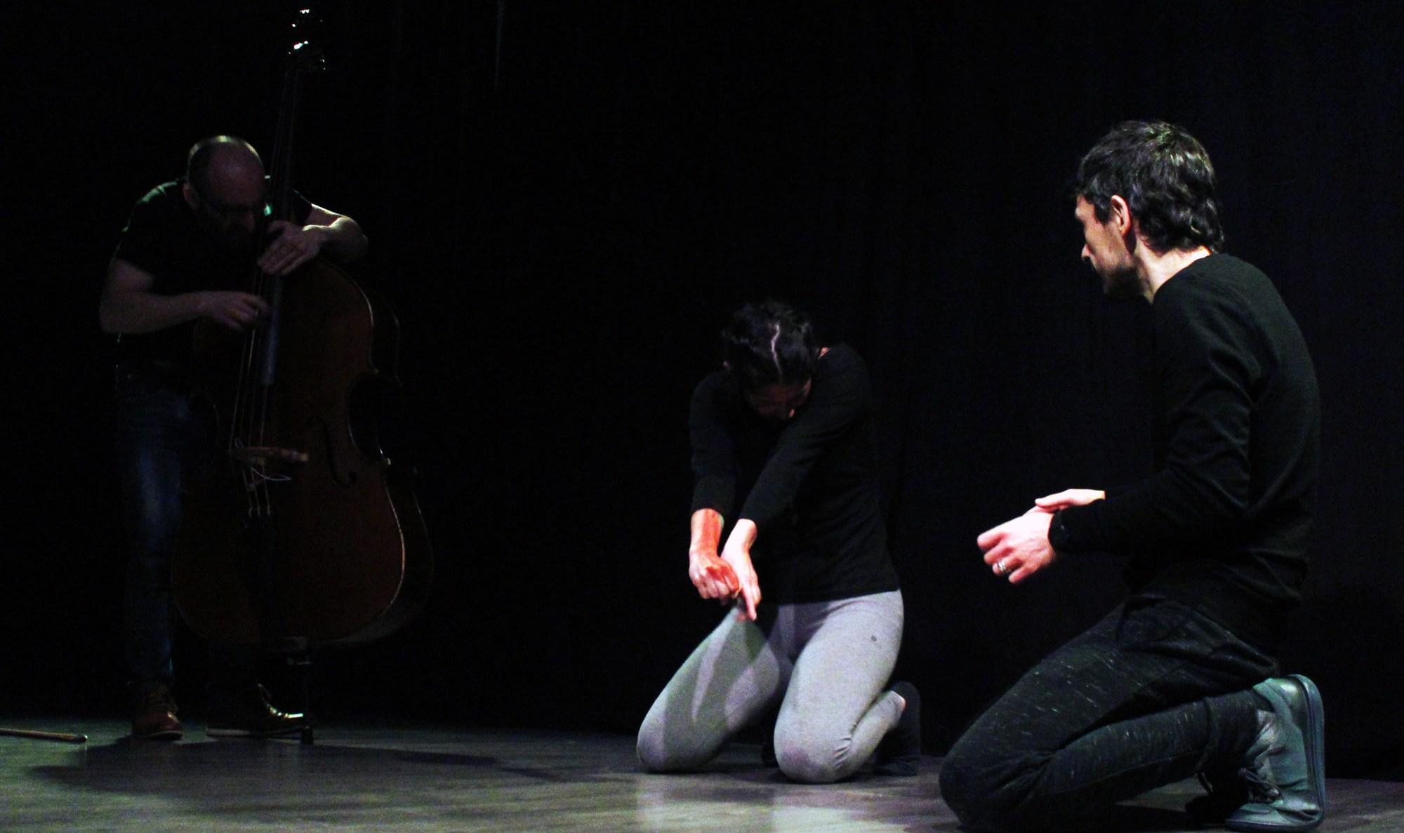 Escuela de Teatro Madrid