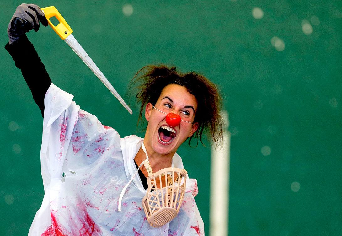 Curso de Clown