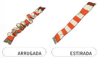 ARRUGADA-ESTIRADA