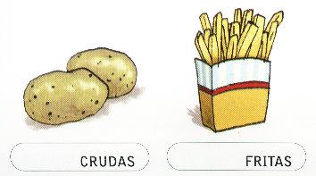 CRUDAS-FRITAS