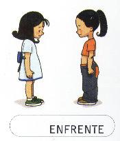 ENFRENTE