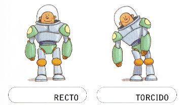 RECTO-TORCIDO