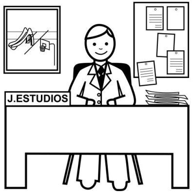 Jefe de estudios