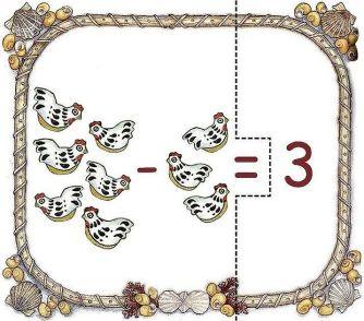 15puzzles de sumas