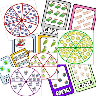 contar, matematicas, numeros, aprender a contar