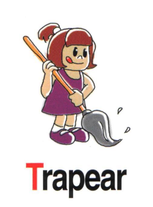 trapear