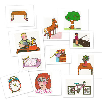 comprension, rapidez mental, atencion, recursos para el aula, recursos didacticos, escuelaenlanube