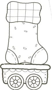 calcetin