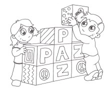 22colorearPaz