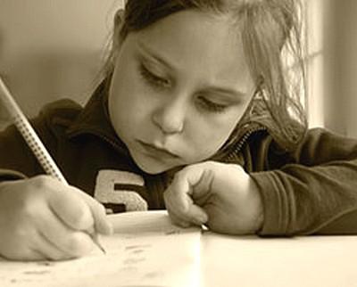 aprendizaje, escritura, letra