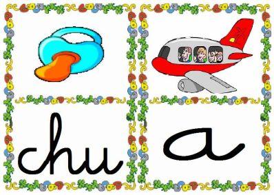 chu-a