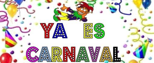 Carteles Para Decorar En Carnaval Escuela En La Nube