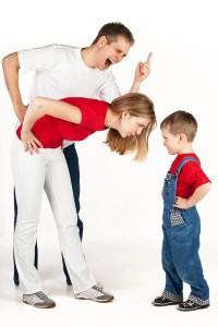Disciplina: Premios y castigos. ¿Sabemos cómo aplicarlos para que sean eficaces?