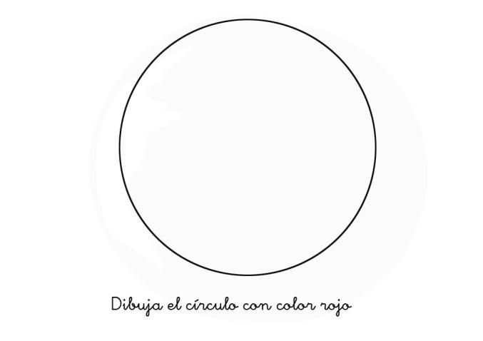 Figuras Geometricas Para Colorear Historia De Las Formas Geometrica