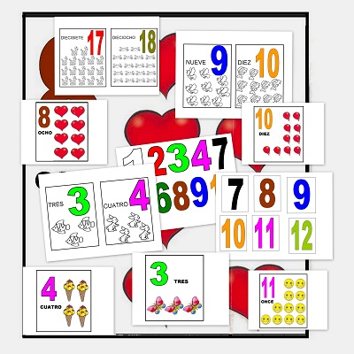 contar, matemáticas, ejercicios de matemáticas