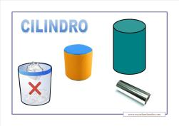 figuras geométricas cilindro