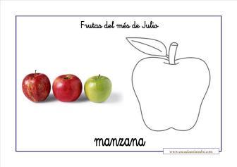 frutas_manzana