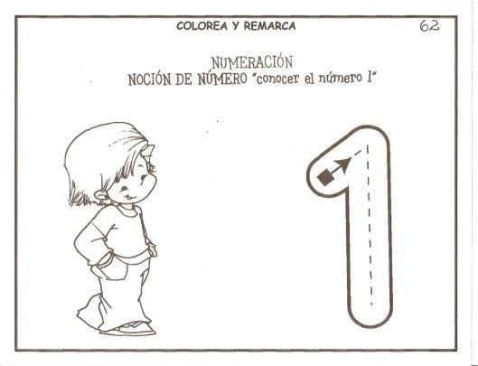 Fichas infantil 01