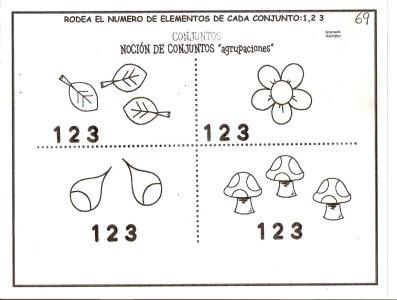 Fichas infantil 08