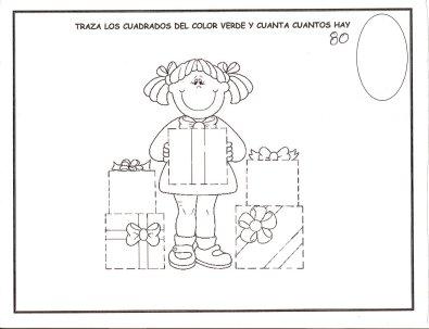 Fichas infantil 19