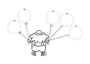 grafomotricidad figuras geometricas 13