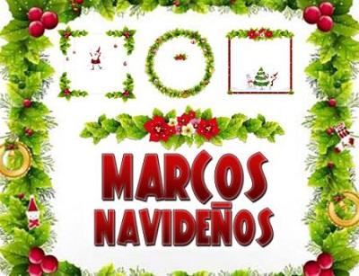 MARCOS navideños